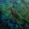 blue-green-feathers